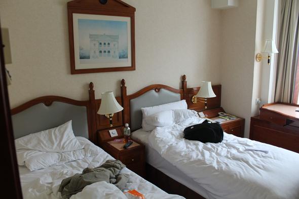 Гонконг отель фото