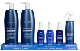 Ultimate Treatment L'ANZA фото
