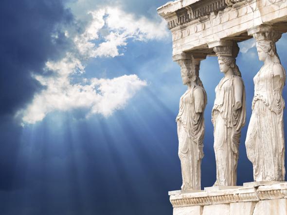 греческая философия