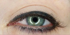 Smoky eyes фото 1