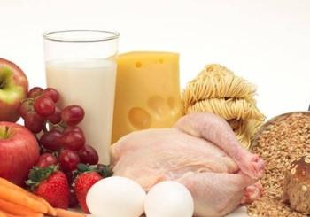 триптофан в продуктах питания