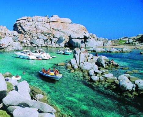 Costa Smeralda photo
