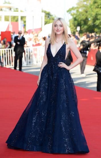 Ха́нна Дако́та Фэ́ннинг Венецианский кинофестиваль 2013