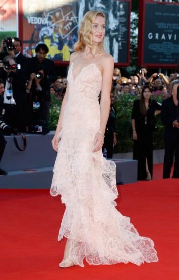 Ева Риккобоно Венецианский кинофестиваль 2013