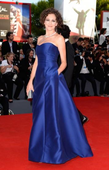 Ксения Раппопорт Венецианский кинофестиваль 2013