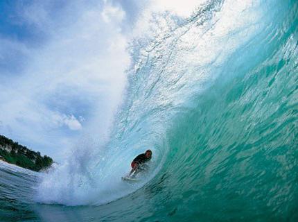 Индонезия остров Бали Бингин