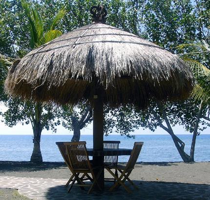 Индонезия остров Бали Ловина
