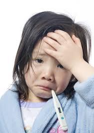 больной ребенок фото