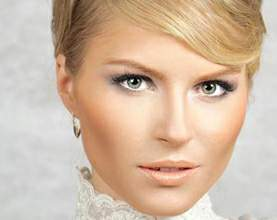 Вечерний макияж: до макияжа и после, фото. Как правильно делать макияж