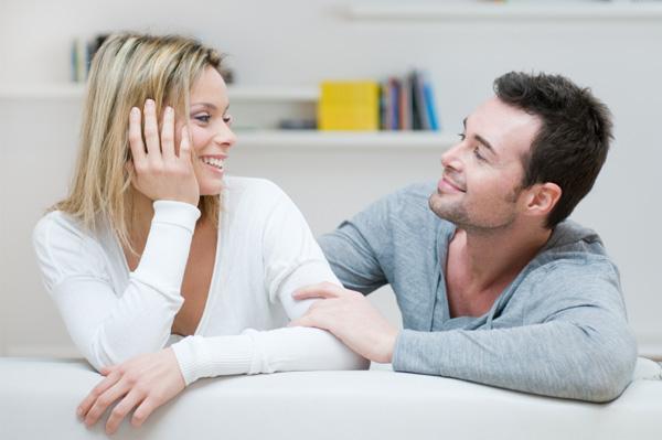 правильное общение с мужчиной