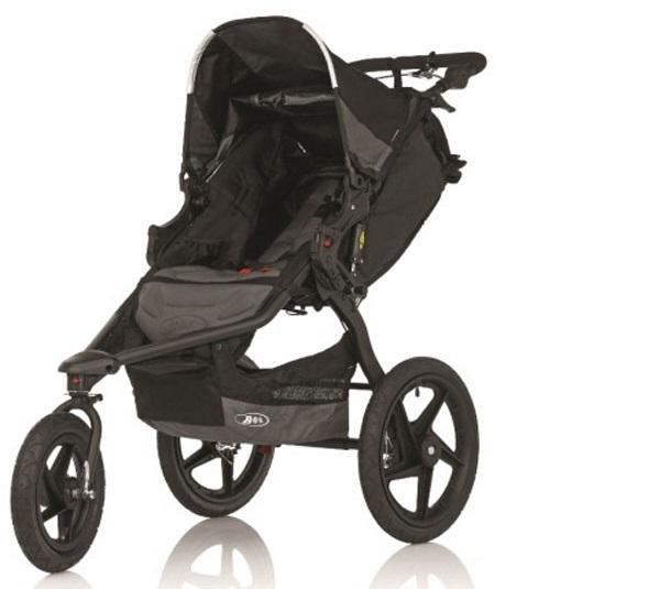 детская коляска Bob Revolution Pro