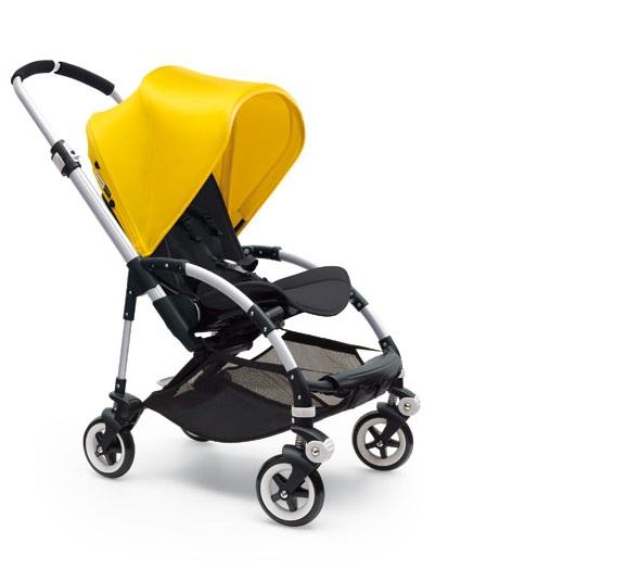 детская коляска Bugaboo Bee3
