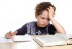 Невыученные уроки в начальной школе: кто виноват и что делать