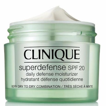 Крем Clinique Superdefense Daily Defence Moisturizer