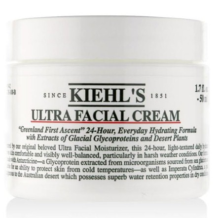 Крем Kiehl's Ultra Facial Cream