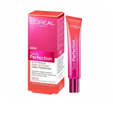Крем L'Oreal Paris Skin Perfection Anti-Fatigue Perk-Up Cream