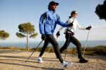 Скандинавская ходьба (Nordic Walking) – пешком за здоровьем