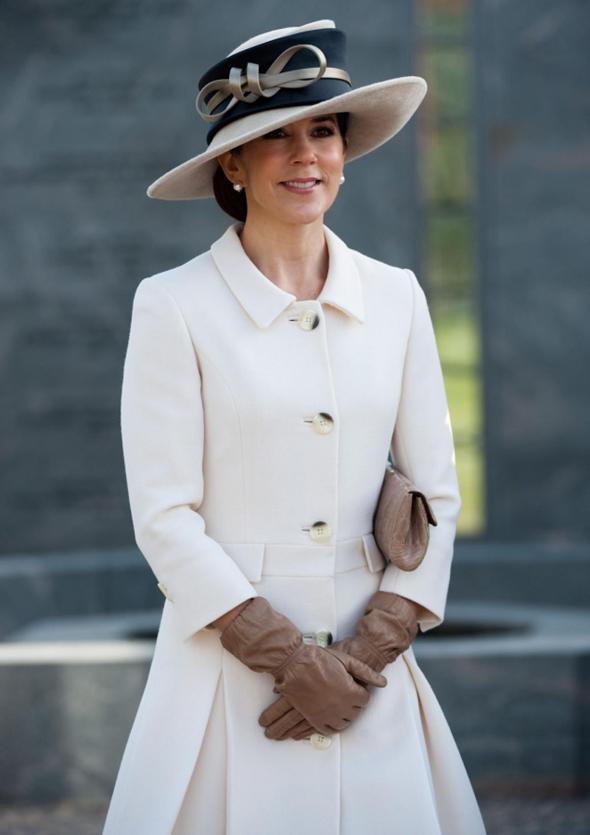 Элегантная принцесса Мари