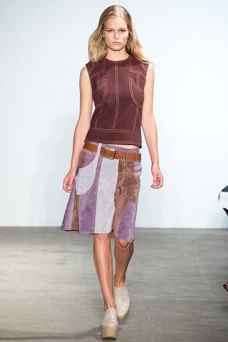 skirt suits Derek Lam