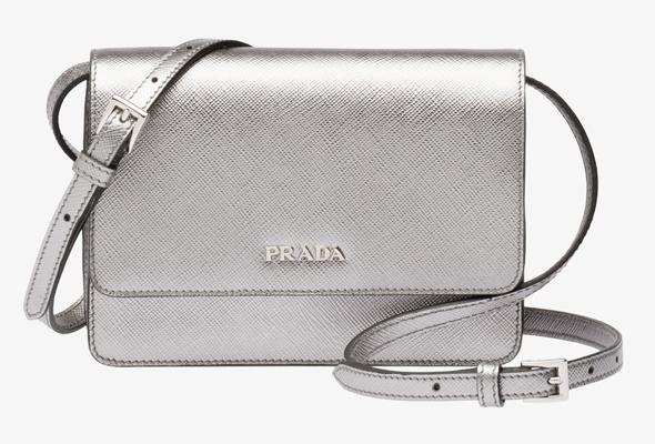 женская сумка Прада