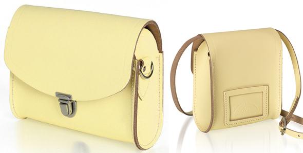 женская сумка  cambridge satchel