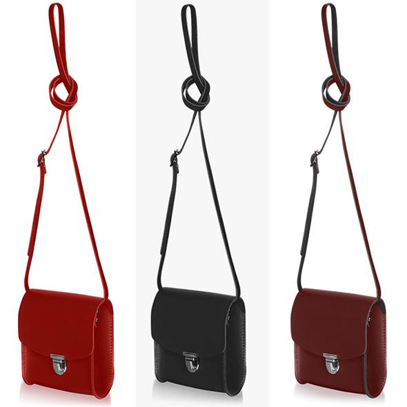 палитра цветов для сумок  cambridge satchel