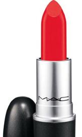 помада MAC Lipstick оттенок Lady Danger