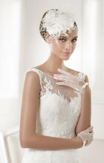 свадебное платье 11