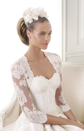 свадебное платье 12
