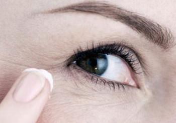 морщины вокруг глаз миниатюра
