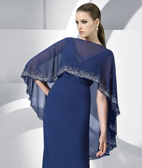 интригующее платье