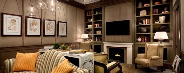 отель Hotel Chandler Нью-Йорк