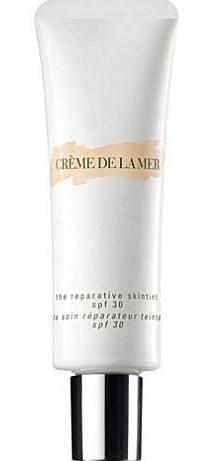 тональный крем La Mer