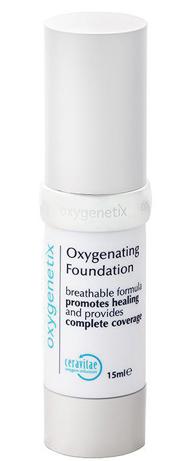 тональный крем Oxygenating Foundation