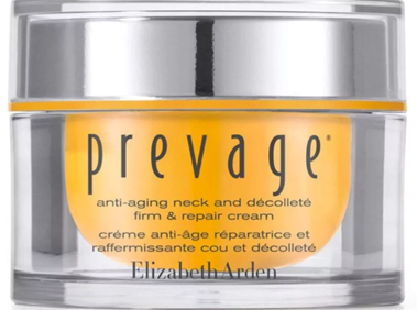 Anti-Aging Neck and Décolleté Lift and Firm Cream, Elizabeth Arden