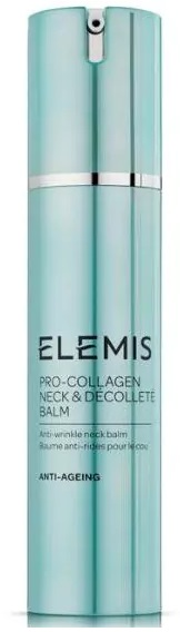 Elemis Pro Collagen Neck and Decollete Balm