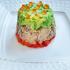 Простой вкусный рецепт салата