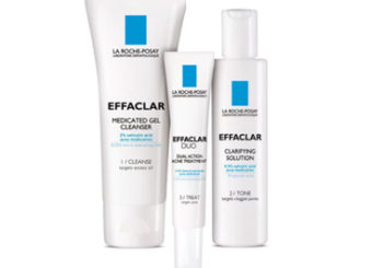 La Roche-Posay линейки Effaclar