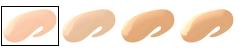 Оттенки хайлайтера Shiseido