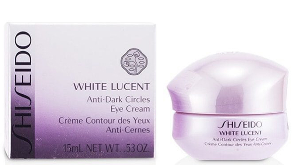 Anti-Dark Circle Eye Cream от Shiseido
