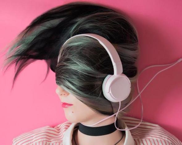 Свойства музыки